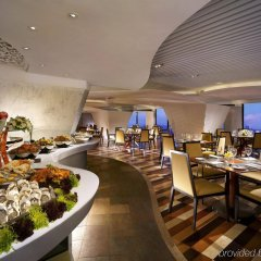 Hotel Royal Macau питание