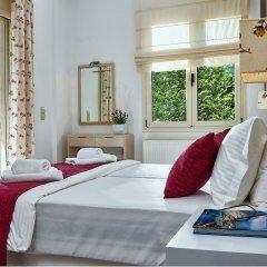 Отель Villa Boutique Residence комната для гостей фото 3