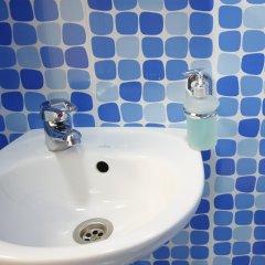 Мини-Отель Агиос на Курской 3* Улучшенный номер с двуспальной кроватью фото 11