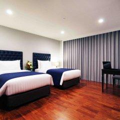 Отель Gm Suites Бангкок комната для гостей