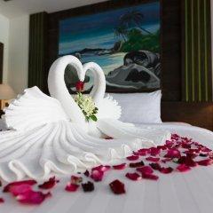 Отель Naina Resort & Spa Таиланд, Пхукет - 3 отзыва об отеле, цены и фото номеров - забронировать отель Naina Resort & Spa онлайн спа фото 2