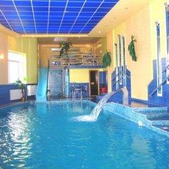 Гостиница Дуэт бассейн фото 2