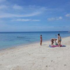 Отель Amity Beach Resort Таиланд, Самуи - отзывы, цены и фото номеров - забронировать отель Amity Beach Resort онлайн пляж фото 2