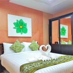 Отель Patong Tower 1.3 Patong Beach by PHR Таиланд, Патонг - отзывы, цены и фото номеров - забронировать отель Patong Tower 1.3 Patong Beach by PHR онлайн комната для гостей
