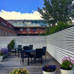 Отель Amber Hotell Швеция, Лулео - отзывы, цены и фото номеров - забронировать отель Amber Hotell онлайн фото 18