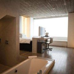 Отель HotelO Sud Бельгия, Антверпен - отзывы, цены и фото номеров - забронировать отель HotelO Sud онлайн ванная