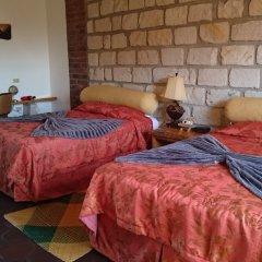 Hotel La Casa de Nery Луизиана Ceiba комната для гостей фото 5