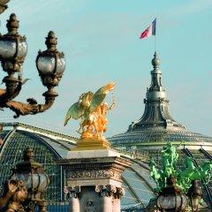 Отель Hôtel San Régis Франция, Париж - 2 отзыва об отеле, цены и фото номеров - забронировать отель Hôtel San Régis онлайн фото 2