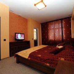 Гостиница Tweed сейф в номере