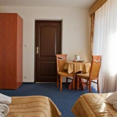 Отель Giewont Мурзасихле комната для гостей фото 3