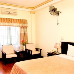 Khanh Duy Hotel комната для гостей фото 4