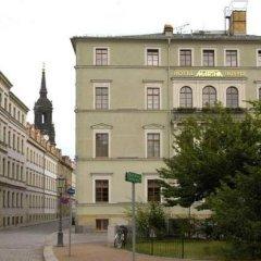 Отель Martha Dresden Германия, Дрезден - отзывы, цены и фото номеров - забронировать отель Martha Dresden онлайн фото 2