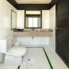 Отель Apk Resort Патонг ванная