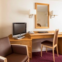 Отель Mercure Edinburgh City Princes Street Эдинбург фото 6