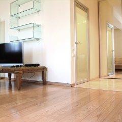 Апартаменты Intermark Expo Apartments комната для гостей фото 3
