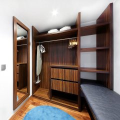 Radisson Blu Hotel Lietuva сейф в номере