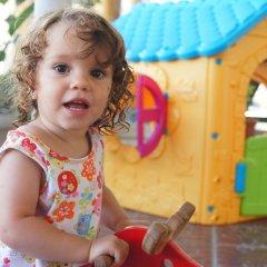 Отель Apartaments Costa d'Or детские мероприятия фото 2