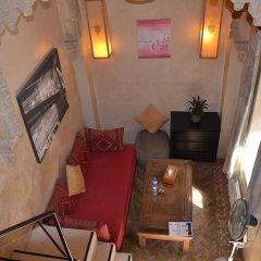 Отель Riad Sakina Марокко, Рабат - отзывы, цены и фото номеров - забронировать отель Riad Sakina онлайн питание фото 3