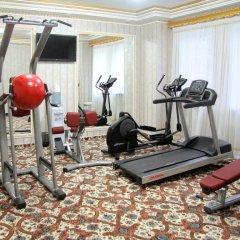 Hotel Petrovsky Prichal Luxury Hotel&SPA фитнесс-зал фото 2