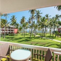 Отель Barcelo Bavaro Beach - Только для взрослых - Все включено Доминикана, Пунта Кана - 9 отзывов об отеле, цены и фото номеров - забронировать отель Barcelo Bavaro Beach - Только для взрослых - Все включено онлайн балкон