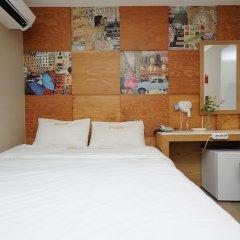 Hotel MIDO Myeongdong комната для гостей фото 9