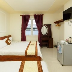 7S Hotel An Phu Далат детские мероприятия