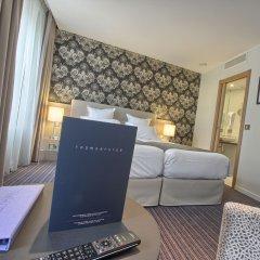 Отель Timhotel Opera Grands Magasins Париж удобства в номере фото 2