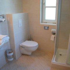 Walzer Hotel & Restaurant ванная
