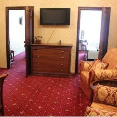 Stary Hotel Novosibirsk удобства в номере
