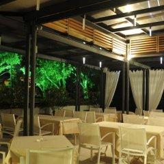 Hotel Acquaviva Del Garda питание фото 2