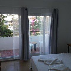 Pataros Hotel Турция, Патара - отзывы, цены и фото номеров - забронировать отель Pataros Hotel онлайн комната для гостей фото 4