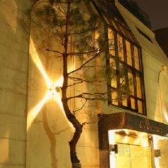 Отель GV Residence Южная Корея, Сеул - 1 отзыв об отеле, цены и фото номеров - забронировать отель GV Residence онлайн интерьер отеля фото 3