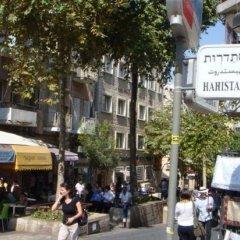 City Center Jerusalem Израиль, Иерусалим - 1 отзыв об отеле, цены и фото номеров - забронировать отель City Center Jerusalem онлайн городской автобус