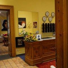 Hotel Cairoli спа фото 2