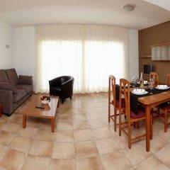 Отель Ibersol Villas Cumbres Испания, Салоу - отзывы, цены и фото номеров - забронировать отель Ibersol Villas Cumbres онлайн комната для гостей фото 3
