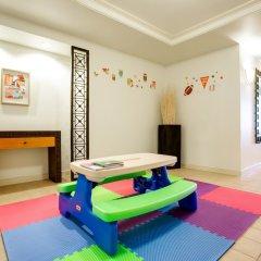Отель Hyatt Regency Guam Гуам, Тамунинг - отзывы, цены и фото номеров - забронировать отель Hyatt Regency Guam онлайн детские мероприятия