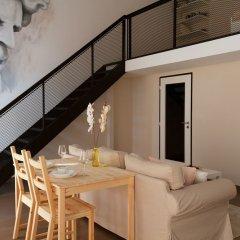 Отель Ricci Apartments Чехия, Прага - отзывы, цены и фото номеров - забронировать отель Ricci Apartments онлайн комната для гостей фото 2