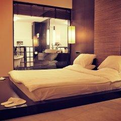 Отель Dune Болгария, Солнечный берег - отзывы, цены и фото номеров - забронировать отель Dune онлайн комната для гостей