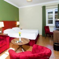Отель Elefant Австрия, Зальцбург - отзывы, цены и фото номеров - забронировать отель Elefant онлайн комната для гостей фото 3
