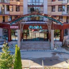 Отель Flora hotel Болгария, Боровец - отзывы, цены и фото номеров - забронировать отель Flora hotel онлайн фото 7
