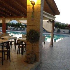 Mediterranean Hotel Apartments & Studios бассейн фото 3