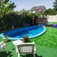 Гостиница Мармарис в Сочи 10 отзывов об отеле, цены и фото номеров - забронировать гостиницу Мармарис онлайн бассейн