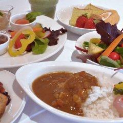 Shizutetsu Hotel Prezio Hakata-ekimae Хаката питание