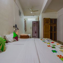 Отель OYO 12902 Home Vibrant Stay Candolim Гоа детские мероприятия