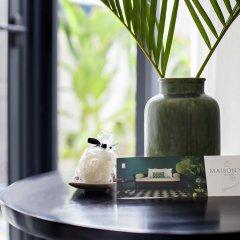 Отель Maison Vy Hotel Вьетнам, Хойан - отзывы, цены и фото номеров - забронировать отель Maison Vy Hotel онлайн помещение для мероприятий фото 2