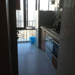 Апартаменты Shengang Apartment Taoyuan Branch в номере фото 2