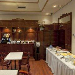 Hotel Negresco Gran Vía питание фото 2