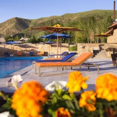 Tufenkian Avan Marak Tsapatagh Hotel бассейн