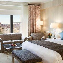 Отель Park Lane Hotel США, Нью-Йорк - 1 отзыв об отеле, цены и фото номеров - забронировать отель Park Lane Hotel онлайн комната для гостей фото 5