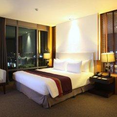 Отель Sivatel Bangkok 5* Представительский люкс